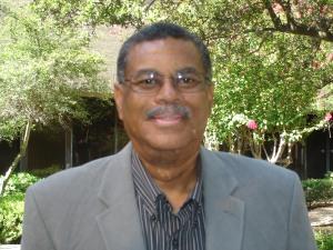 Austin Frederick, Jr., Vice President, Pastoral Care Services